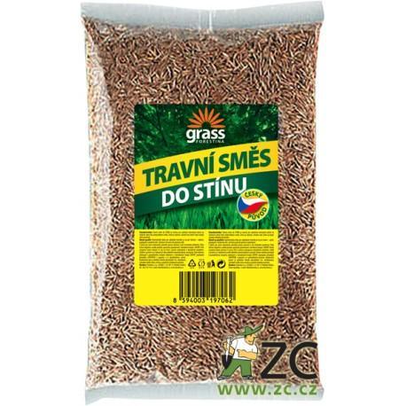 Travní směs Grass do stínu - 1 kg