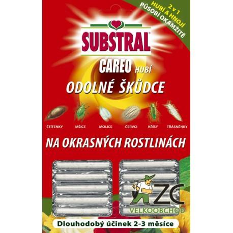 Tyčinky Substral Careo 10 ks