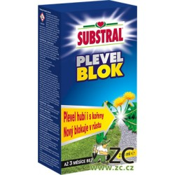 Plevelblok - 250 ml