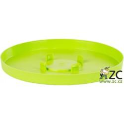 Miska Bernina 25 cm zelená