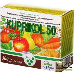 Kuprikol 50 WP 500g
