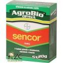 Sencor 70 WG 5x20 g
