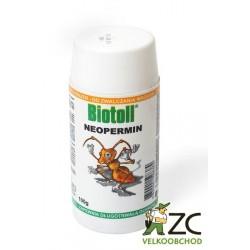 Biotoll - Mravenci 100g