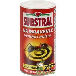Substral granulát mravenci 250g