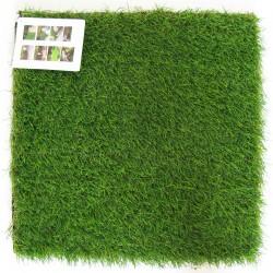 Umělý trávník 50x50 cm
