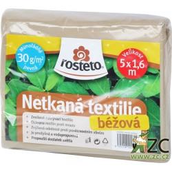 Neotex Rosteto béžový 30g  5 x 1,6 m