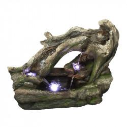 Fontána Kořen