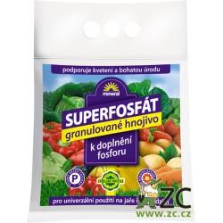 Superfosfát 2,5 kg ZC