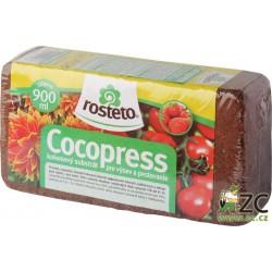 Cocopress Rosteto kokosové vlákno