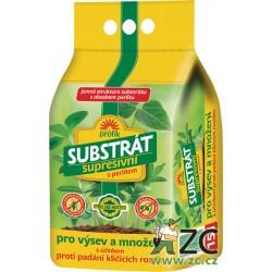 Substrát výsevní supresivní Forestina 15
