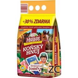 Koňský hnůj Váńův 2,5 kg
