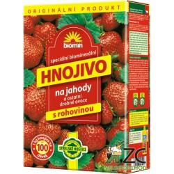 Agrabiomin jahody 1 kg