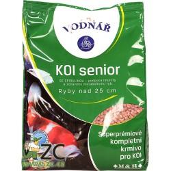 Vodnář Jezírka Koi Senior - 0,5 kg