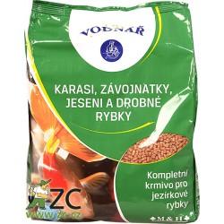 Vodnář Jezírka Karasi,závojnatky - 0,5kg