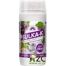 Sulka-K  250 ml