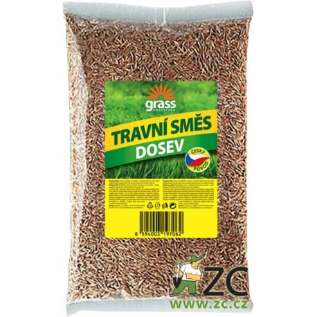 Travní směs Grass dosev 1 kg